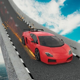 Extreme GT Racing Stunt Car
