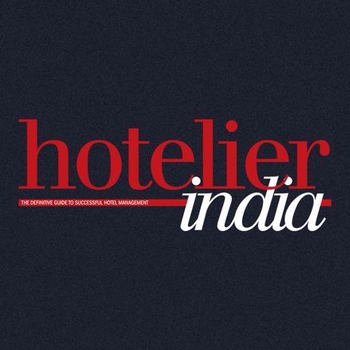 Hotelier India (mag)