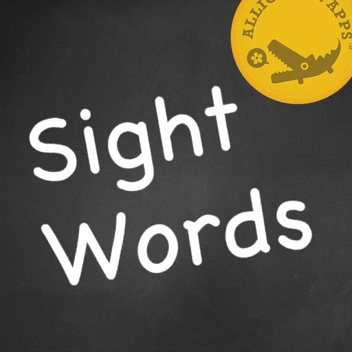 Sight Words List - Learn to Read Flashcards Games