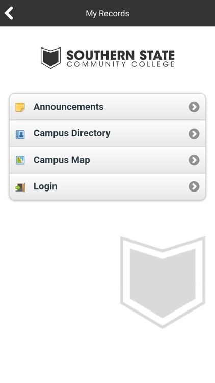 Southern State Community College screenshot-4