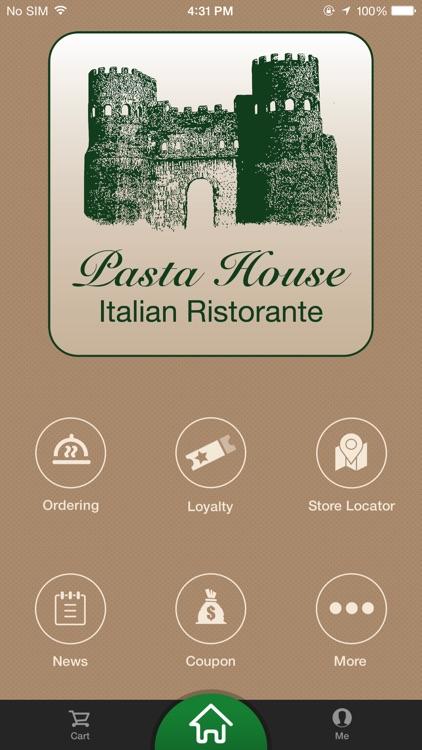 Pasta House VA
