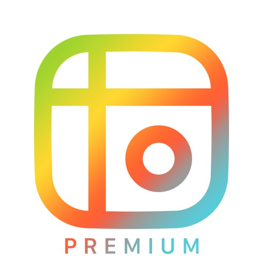 Pic Frames - Mixgram Editor