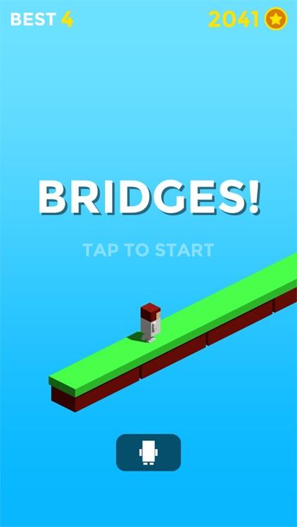 Single Bridge screenshot-0