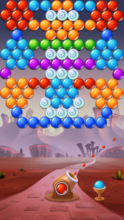 Bubble Shooter Burst screenshot-4