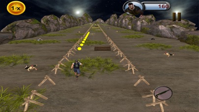 Zombie Apoclypse Survival Shooting screenshot two