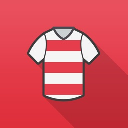 Fan App for Leigh Centurions