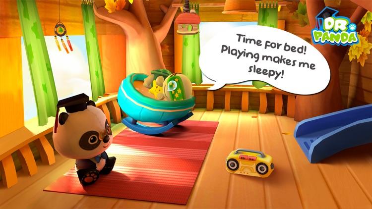Dr. Panda & Toto's Treehouse screenshot-4
