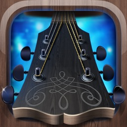 Chromatic Guitar Tuner: Ukulele, Bass, Violin