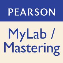 MyLab / Mastering Dynamic Study Modules