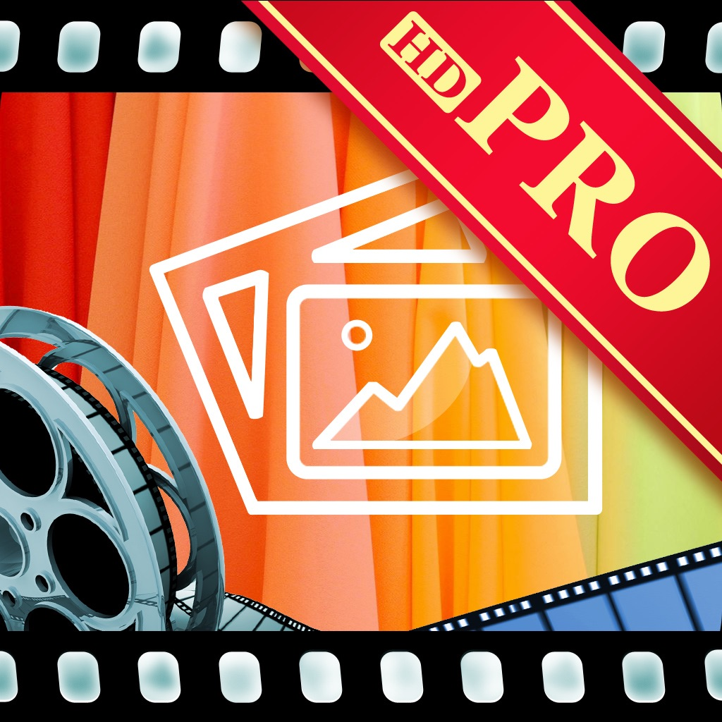 Photo Slideshow Director Pro -  Music Video Editor