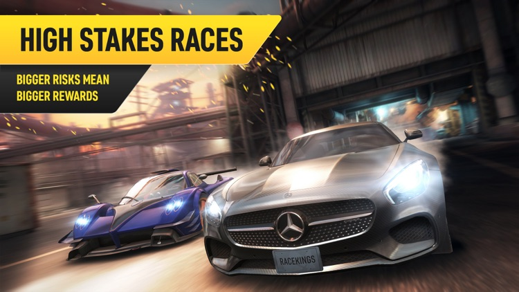 Race Kings screenshot-3