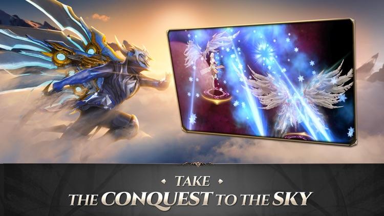 Legacy of Discord - Furious Wings screenshot-0