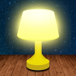 Bed Lamp - Good Sleep Assistant