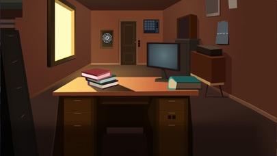 新脱出げーむ13:脱出かわいい赤い部屋紹介画像2