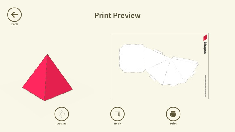 Shapes - 3D Geometry Learning screenshot-4