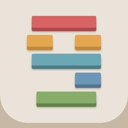 9inline Quiz Spiele: Spiel Quizduell Nine in Line