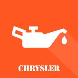 Oil Reset for Chrysler