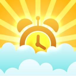Relax Alarm Clock.