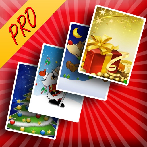 Christmas Wallpapers© Pro icon