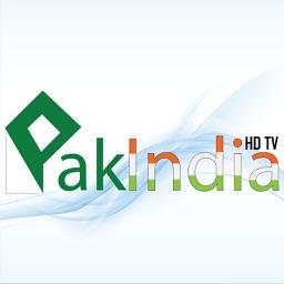 Pak India TV HD V2