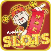Codes for CNY Slots : Chinese New Year 发财机 Machine Hack