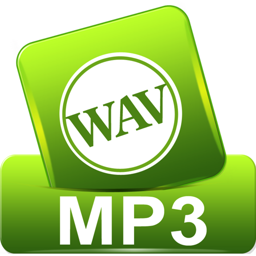 Amacsoft WAV to MP3 Converter