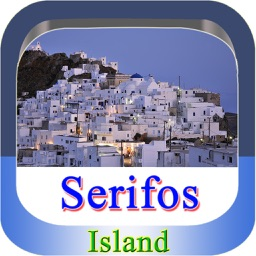 Serifos Island Offline Travel Guide