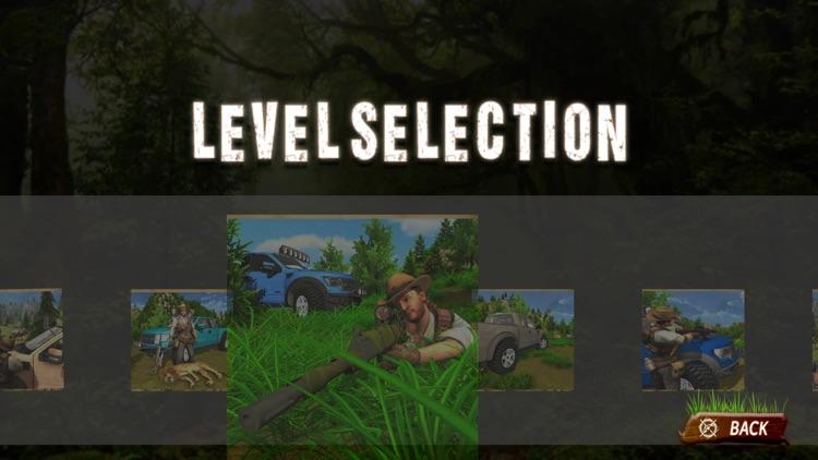 Animal Hunt : Jungle Survival screenshot-3
