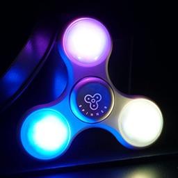Fidget Spinner - Modify Spinner Pro