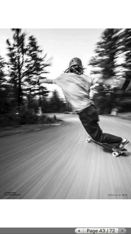 Longboarding Magazine screenshot-4