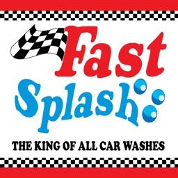 Fast Splash Car Wash