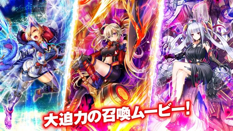 神姫PROJECT A screenshot-3