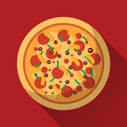 Pizza Recipes: Food recipes, cookbook, meal plans
