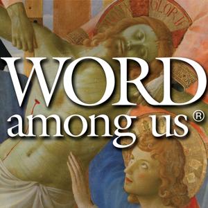 The Word Among Us Catholic Mass Edition News app