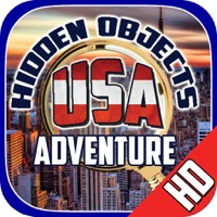 Codes for Hidden Objects:USA Adventure Hack