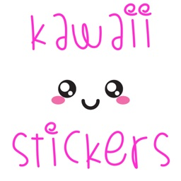 Kawaii Stickers for iMessage