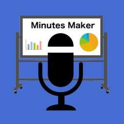 MinutesMaker