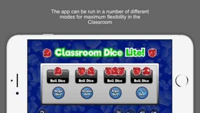 Classroom Dice Lite