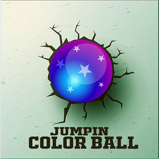 Jumping Color Ball
