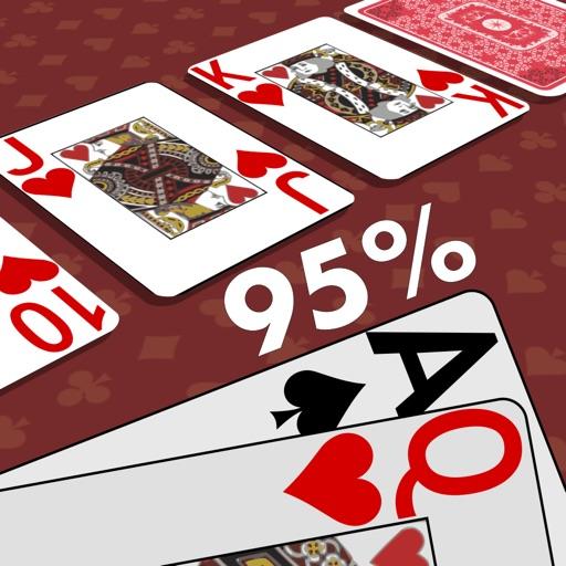 ポーカーオッズ計算