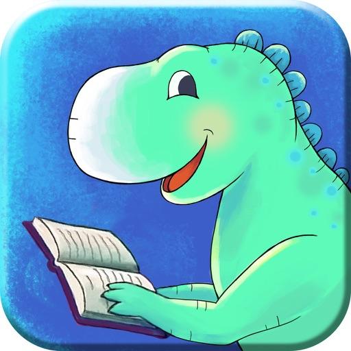 Jonty The Dinosaur's Bedtime