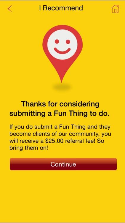 Fun Things screenshot-4