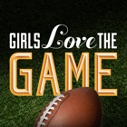 Girls Love the Game Football icon