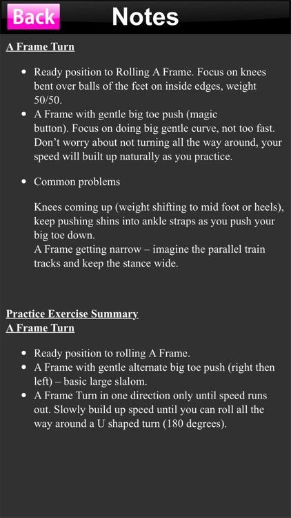 Skate Lessons Beginner screenshot-4