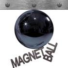 磁気ボール - 子供のためのクールな2Dエンドレスランゲーム icon