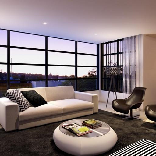 Living room design houzz interior design ideas by for Design your living room app