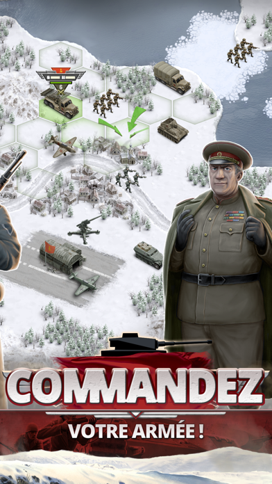 Screenshot #2 pour 1941 Frozen Front Premium