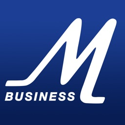 MobileMarquette Business for iPad