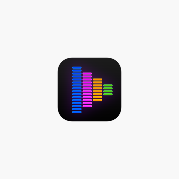 Equalizer + Volume Booster player&sound effects eq on the App Store