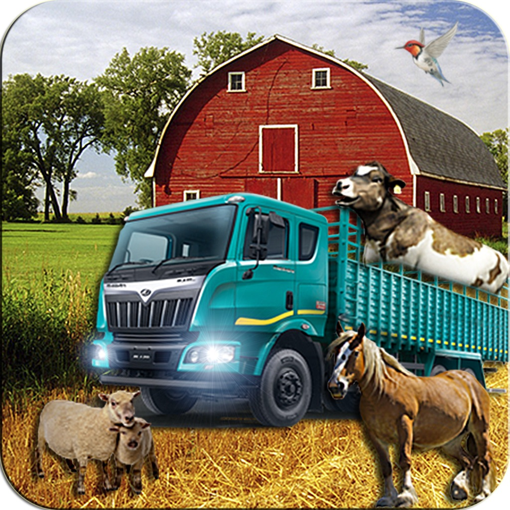 Animal Rescue Truck: Offraod Farm Transportation hack